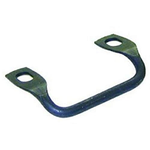 Eckler's Premier Quality Products 33-179172 Camaro Glove Box Lock Catch Bar