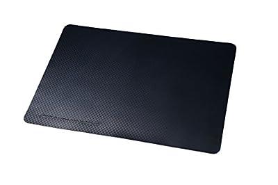 """Callfo Non-slip Desk Mat & Mate 24"""" x 16.5"""" Desk Pad & Protector Eyestrain Relief Pad for desktops and laptops"""