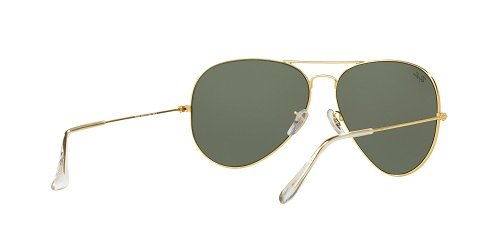 2873dd0eff Rayban Aviator unisex Sunglasses (RB3026