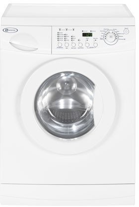 Amazon.com: Maytag MAH2400AWW 24 Compact Front-Load Washer 2.1 cu ...