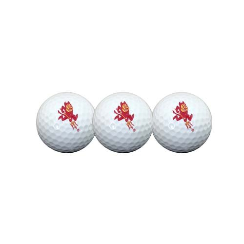 Arizona State Sun Devils Golf Ball Pack of - Arizona Golf Balls