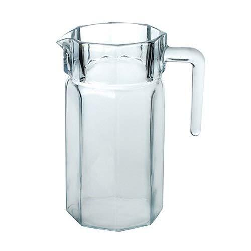 Pasabahce Kosem Water Jug,1250 ml  No Lid