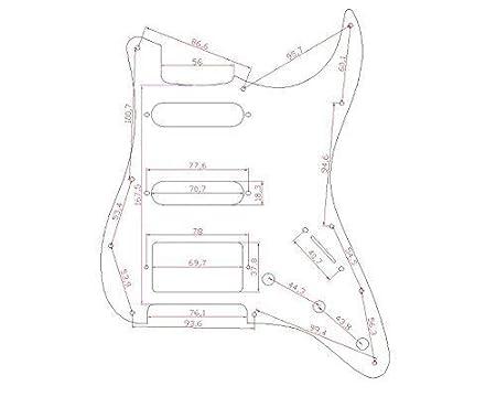 Fender Squier Bullet Strat Hss