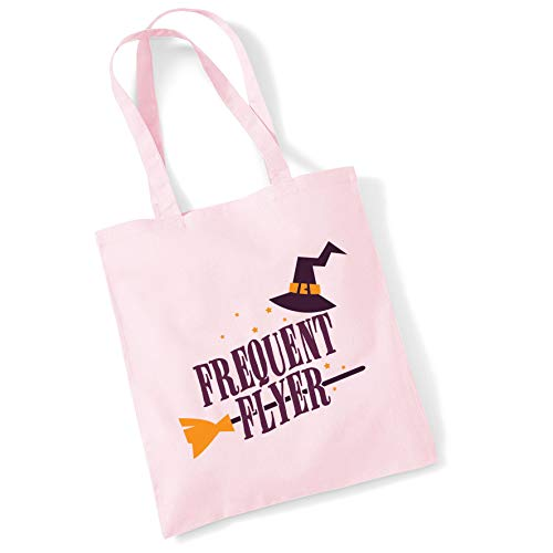 Halloween Costume Tote Bag Trick or Treat Gifts