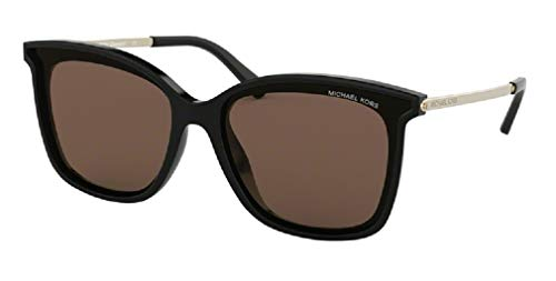 Michael Kors MK2079U ZERMATT Square Sunglasses For Women+FREE Complimentary Eyewear Care Kit