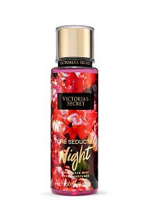 VICTORIA S SECRET Pure Seduction Night Fragrance Mist 250ml 8.4 oz