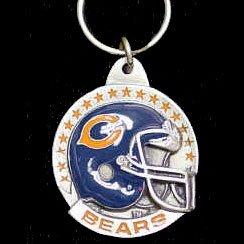 (Siskiyou NFL Chicago Bears Key Chain)