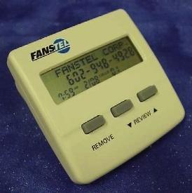 Fanstel Caller ID B30CW
