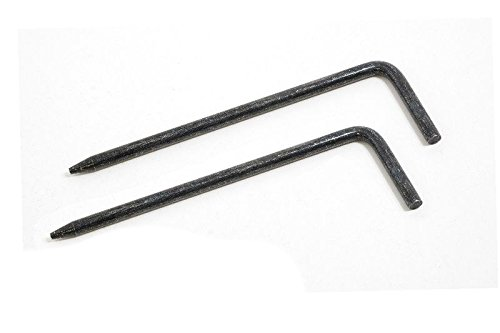 ght Mounting Support Pin Set 99-07 Chevrolet GMC 15845413 ()