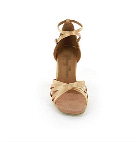 Les chaussures de danse professionnelle / Rumba / Latin / Paso Doble