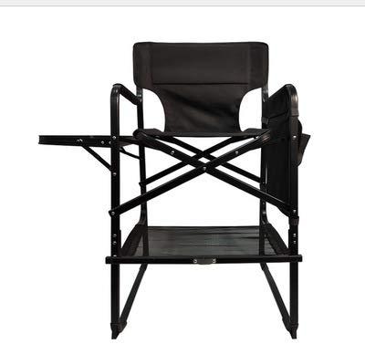 Silla de aluminio, silla de salón de ordenador, silla ...