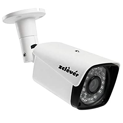 1080P+1080N Security System from Zclever