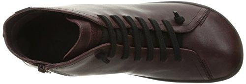 Camper Uomo 36411 Peu Cami Sneaker Rosso 75