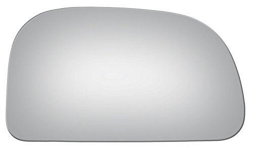 Burco 3662 Convex Passenger Side Replacement Mirror Glass for 1997-2002 MITSUBISHI MIRAGE