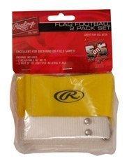 Rawlings Flag Football 2 Pack Set Yellow