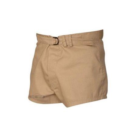 TRU-SPEC Men's Udt Shorts, Tan, 32