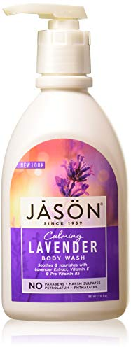 - Jason Shower Body Wash, Lavender, 30 oz, 2 pk