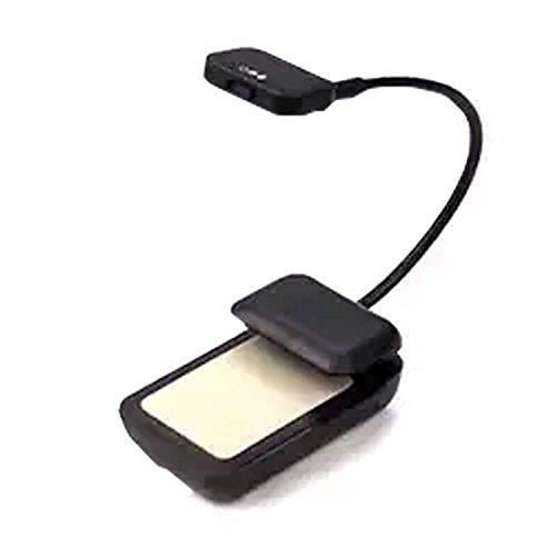New Arrival e-book Reading Lamp Portab