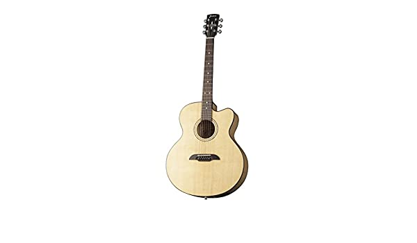 Framus Legacy Jumbo Maple satén CE MN NT: Amazon.es: Instrumentos ...