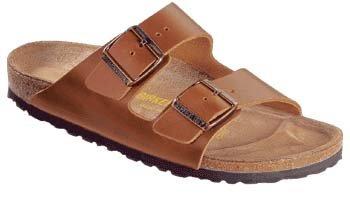 Birkenstock Arizona Hellbraun: : Schuhe & Handtaschen