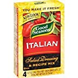 Good Seasons Italian Dressing Mix - 4 Packets by Good Seasons