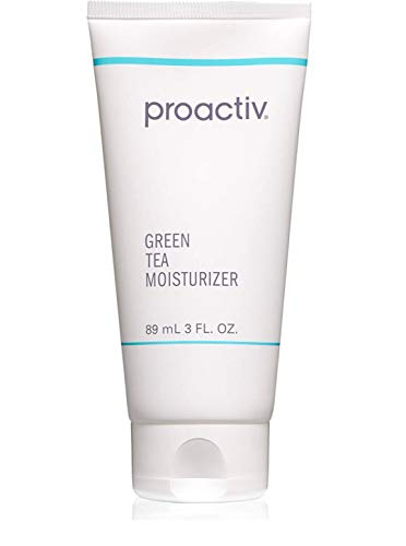 (PRO-ACTIVE GREEN TEA MOISTURIZER 3 OZ.)