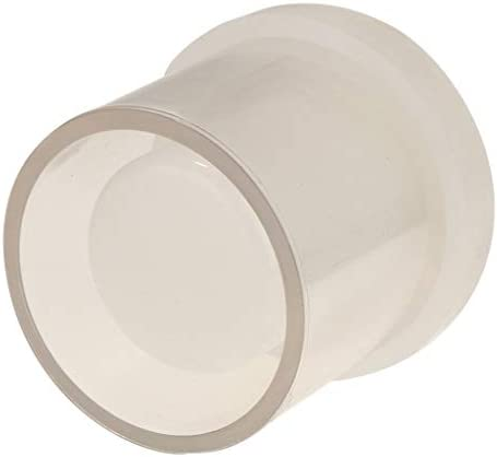 キャンドル モールド プラスチック製 キャンドル容器ホルダー 円筒形 2個