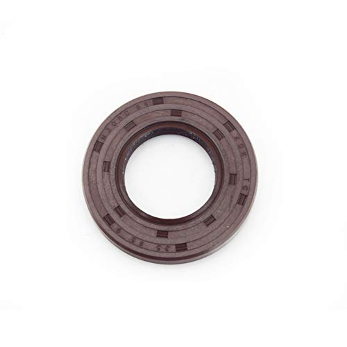 TARAZON Wet Clutch Oil Seal for Yamaha GRIZZLY YFM 660 2002-2008 RHINO YXR 660 2004 2005 2006 2007/UTV700 MSU500 YS700 HiSUN MASSIMO SUPERMACH QLink
