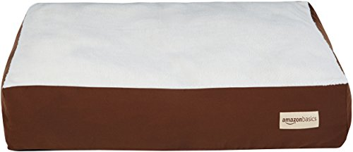 AmazonBasics Pillow Pet Bed - Large