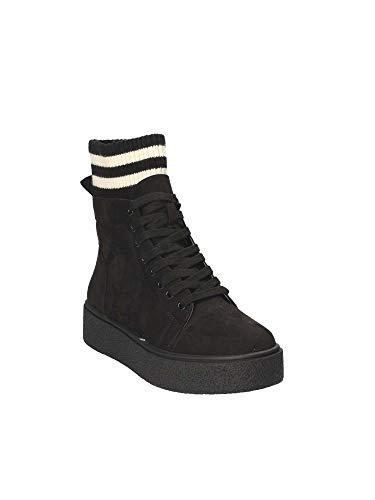 Fornarina Pi18hr1128s000 Femmes Sneakers Noir Sneakers Fornarina Noir Fornarina Femmes Pi18hr1128s000 Pi18hr1128s000 xawtqcER