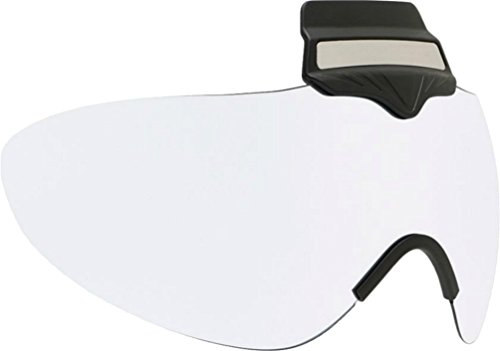 Bell Star Pro Transitions Eye Shield Clear, One Size