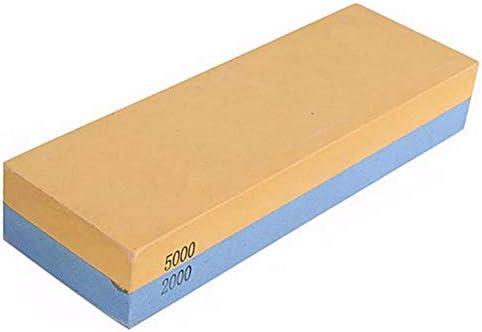 いいえ孟7788 両面砥石#2000/#5000家庭用砥石 一般包丁研ぎ専用 仕上げ