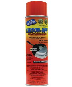 109190001-20AR Carbon-Off! Heavy Duty Carbon Remover - 9/20 oz. Aerosol Cans (2 Cases)