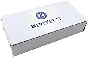 KeeYees DC 12V 10A 120W Transformador de Voltage Conmutación ...