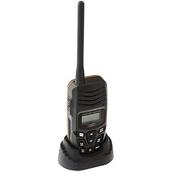 Standard Horizon HX150 Standard HX150 Handheld VHF Marine Radio