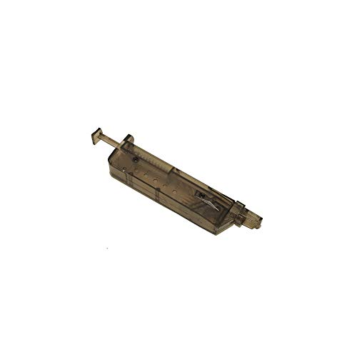 Cybergun Firepower Chargeur Rapide Fume de 90 bb's cybergun/c192-24, Noir 2