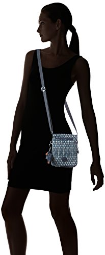 City Cross Body Eldorado Women's Bag Kipling Night wnx1BCqwEP