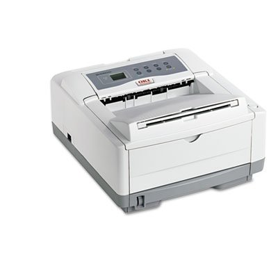 (OKIDATA * B4600 Laser Printer, Beige, 120V, Sold as 1 Each)