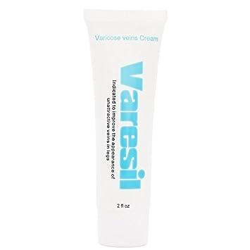 Varesil Cream - Varicose Vein Treatment