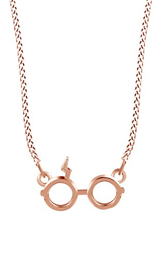 harry-potter-glasses-charm-pendant-necklace-in-rose-gold-over-sterling-silver