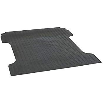 Westin 50-6455 Black Bed mat