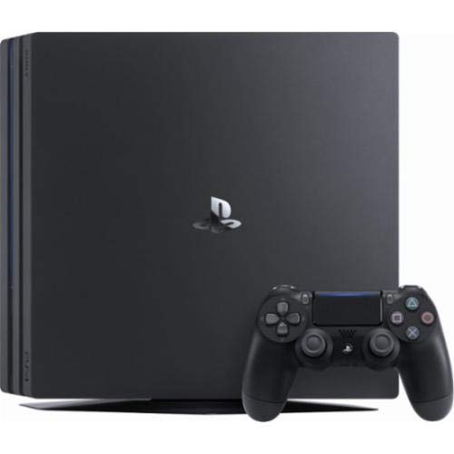 PlayStation 4 Pro 1TB Console (Kingdom Hearts 1 Ps2)
