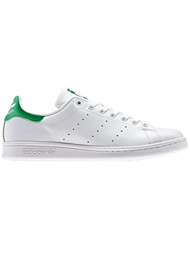 adidas Stan Smith - M20324 White Green 2014 cheap price discount newest clearance wholesale price 58LTH4