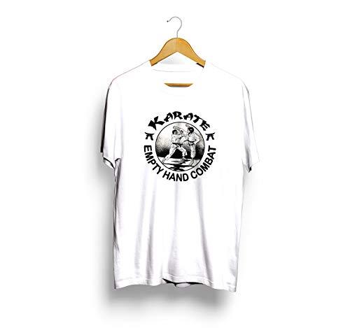 T-shirt, Karate, Empty Hand Combat Lg]()