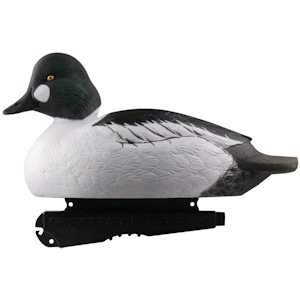 Greenhead Gear Over-Size Duck Decoy,Goldeneyes,1/2 Dozen