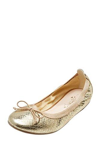 next Niñas Bailarinas Flexibles (Niña Mayor) Gold