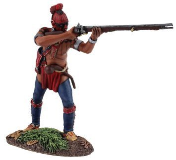 w-britain-eastern-woodland-indian-standing-firing-no1-16034