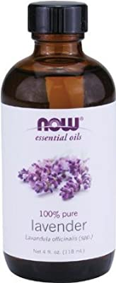 NOW Foods Lavender Oil