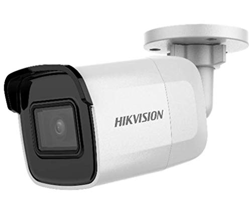 Hikvision DS-2CD2085G1-I 2.8mm 8MP(4K) IR Outdoor Bullet Security Camera POE ONVIF IP67 H.265+ English Version Upgrade IP Camera