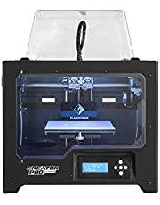 FLASHFORGE®Stampante 3D Creator PRO Stampante Doppio estrusore a Ottimizzato Piastra Costruire e aggiornata Holder Spool
